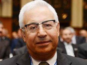 THK başkanı Vacit Öktem istifa etti