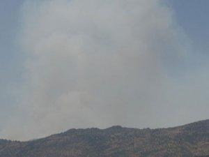 Hakkari'de karakola havanlı saldırı!