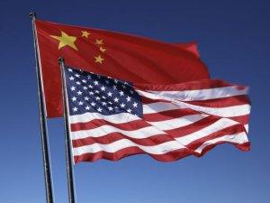 Çin ABD'ye uyarıda bulundu