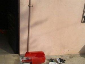 Çamlıca'da Alevi evleri işaretlendi, İHD üyesinin evinin önünde şüpheli paket bulundu