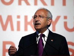 Kemal Kılıçdaroğlu'ndan sıcak mesaj: AKP'ye kan gütmeyiz