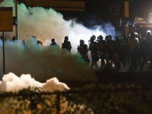 Ferguson'da olağanüstü hal ilan edildi