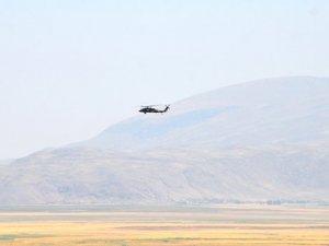 Ağrı'da 7 PKK'lı terörist öldürüldü