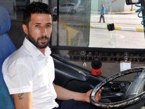 Sivas Belediyesi'nde skandal!