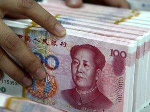 Asya paraları şokta