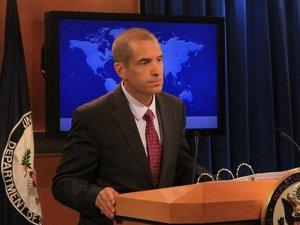 ABD'den Türkiye'ye 'güvenli bölge' yalanlaması