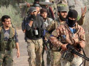 Suriye'nin üç bölgesinde ateşkes