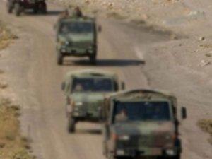 Sarıkamış'ta askeri araca saldırı: 3 taralı