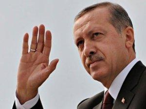 Cumhurbaşkanı Erdoğan'dan Zekeriya Öz'e gönderme