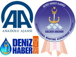 Altın Çıpa Denizcilik Başarı Ödülleri Töreni, AA üzerinden CANLI yayınlanacak