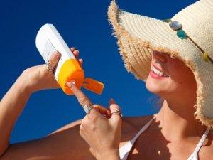 Cildinizi aşırı sıcaklardan koruyun