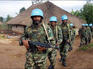 BM askerleri hakkında korkunç iddia