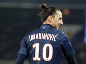 Ibrahimovic yalanlaması daha