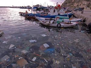 Çevreciler Marmara'ya dökülen atıklar için harekete geçti