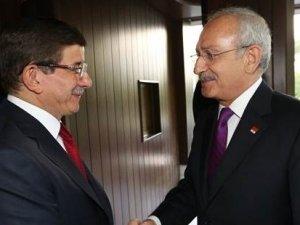Kulis bilgileri geliyor: AKP erken seçim istiyor