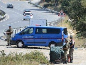İzmir'de Suriyeliler için kontrol noktaları kuruldu