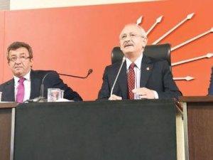 CHP meydanlara iniyor