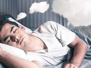 Beyin uyumuyor
