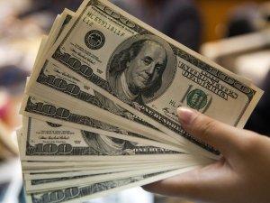 Dolar, 2.82'yi aştı / Dolar ne kadar oldu?