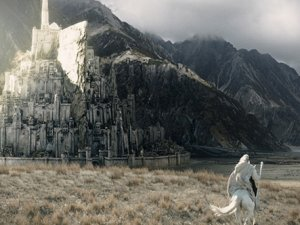 Gondor İngiltere'ye taşınacak!