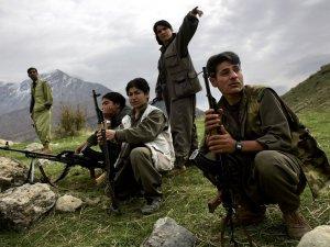 PKK'lılar 1 kişiyi kaçırdı