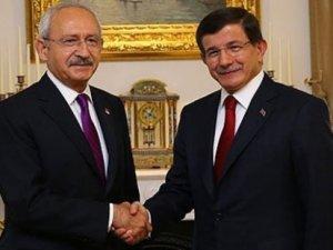 Ahmet Davutoğlu ihanetle mi suçlandı?