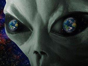 'Nükleer savaşı uzaylılar engelledi'