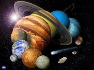 32 gezegene oylama ile isim verilecek