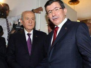 MHP'den koalisyon açıklaması: 3-5 gün içinde sonuçlanır