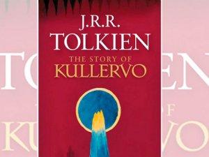 Yeni bir Tolkien kitabı geliyor