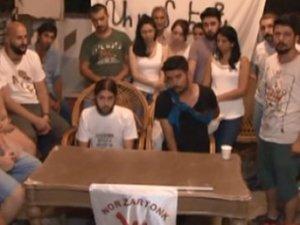 Ermeni yetimhanesi Kamp Armen'e saldırı