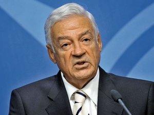 Dengir Mir Mehmet Fırat'tan koalisyon değerlendirmesi