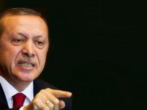 Erdoğan mezhebe kadar indi