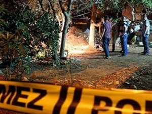 Erzurum'da roketatarlı saldırı
