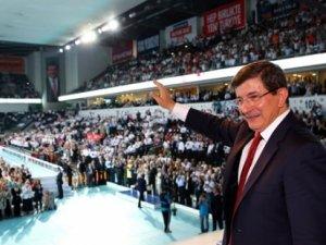 AKP'de kongre krizi