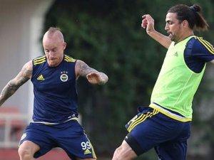 Stoch, Fenerbahçe'den ayrılıyor