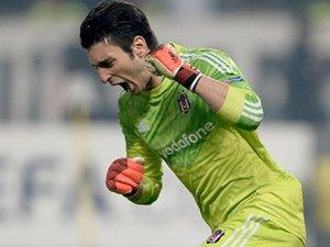 Beşiktaş'tan Galatasaray'a sürpriz transfer