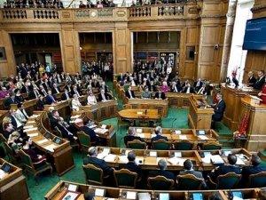Danimarka'da halk kanun teklifi sunabilecek