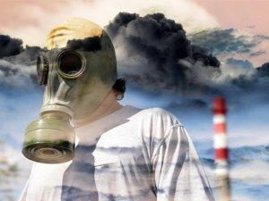 Çin'de hava kirliliği günde 4 bin can alıyor