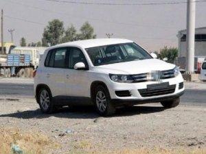 Silopi'de terk edilen otomobil bomba yüklü çıktı