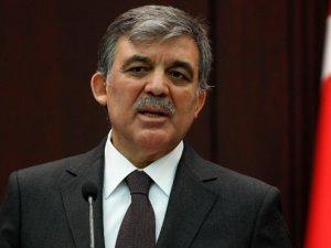 Abdullah Gül 'sehven' davet edilmemiş