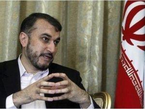 İran'dan flaş 'güvenli bölge' açıklaması