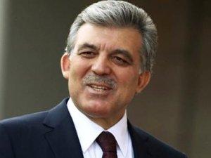 Abdullah Gül o listeden silindi