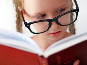 Okul öncesi göz muayenesi