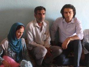 Hastalıkları teşhis edilemeyen aileye nihayet yardım eli uzandı