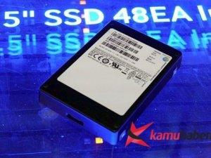 Samsung'un yeni SSD diski daha başarılı oldu