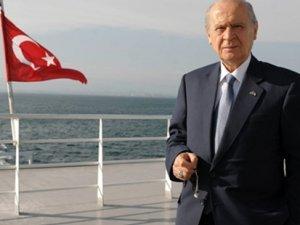 Bahçeli'den Erdoğan'a: Yerli üretim Hitler, Stalin, Kaddafi...