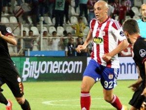 Galatasaray, Sivas'ta puan bıraktı