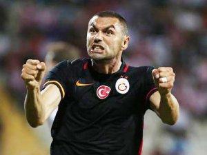 Sivasspor 2 - 2 Galatasaray
