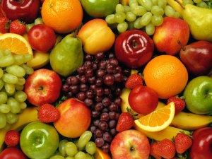 Fazla Meyve yağlandırır